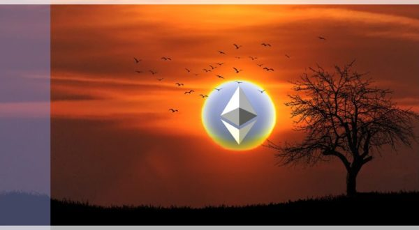 Ethereum Kurs Analyse