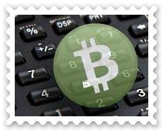 Umrechnung Bitcoin